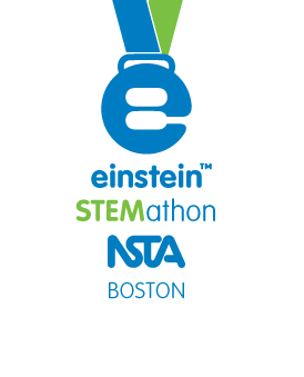 einstein™ STEMathon NSTA Boston 2014