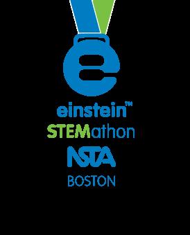 einstein™ STEMathon NSTA Boston 2014