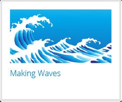 making-waves-icon